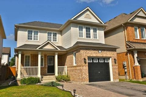 House for sale at 103 Callander Cres New Tecumseth Ontario - MLS: N4554092