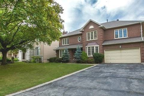 House for sale at 103 Calvin Chambers Rd Vaughan Ontario - MLS: N4689100
