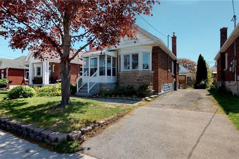 House for sale at 103 Cameron Ave S Hamilton Ontario - MLS: H4056610