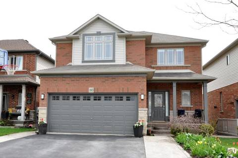 House for sale at 103 Candlewood Dr Hamilton Ontario - MLS: X4452848