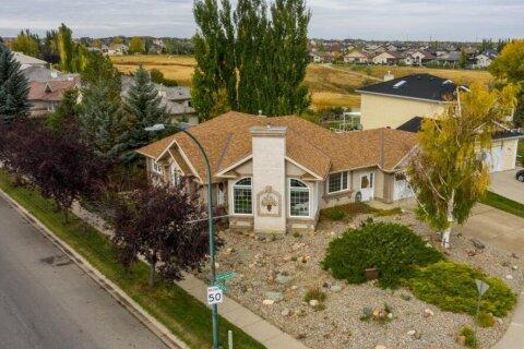 House for sale at 103 Canyon Te W Lethbridge Alberta - MLS: A1038714