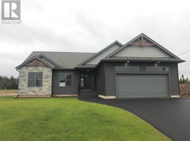 House for sale at 103 Carrington Dr Riverview New Brunswick - MLS: M126506