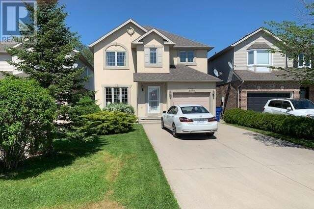 House for sale at 103 Cartier Pl Chatham Ontario - MLS: 20005764