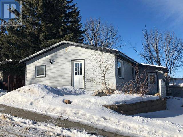 House for sale at 103 Ceal Sq Hinton Hill Alberta - MLS: 51786