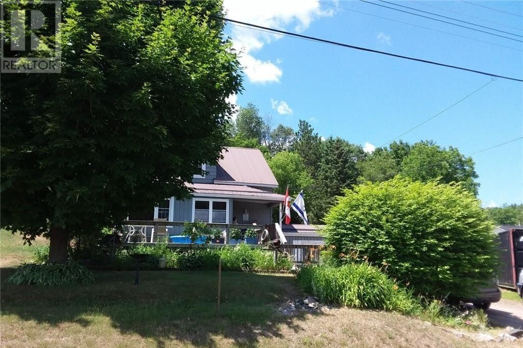 House for sale at 103 Chemaushgon St Bancroft Ontario - MLS: 271799