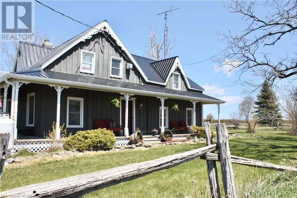 House for sale at 103 Chuckery Hill Rd Picton Ontario - MLS: 259759