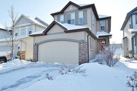 103 Cimarron Grove Close, Okotoks | Image 1
