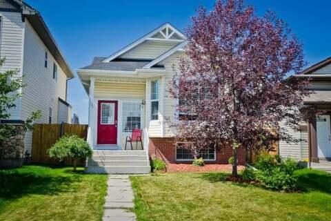 House for sale at 103 Cimarron Grove Cres Okotoks Alberta - MLS: A1019784