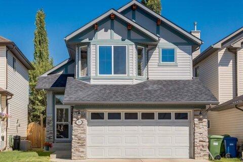 House for sale at 103 Cranfield Circ SE Calgary Alberta - MLS: A1021273
