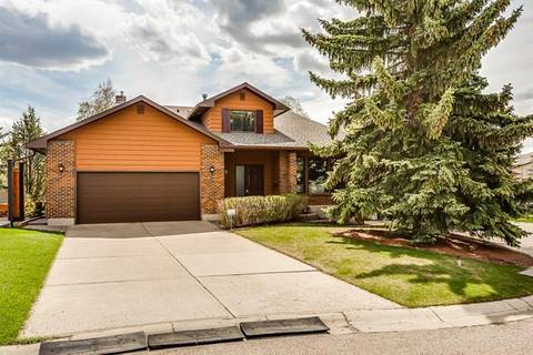 House for sale at 103 Dalcastle Me Northwest Calgary Alberta - MLS: C4247595
