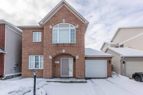 House for sale at 103 Deerfox Dr Ottawa Ontario - MLS: 1147133