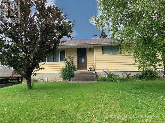 House for sale at 103 Dorin Dr Hinton Valley Alberta - MLS: 50548
