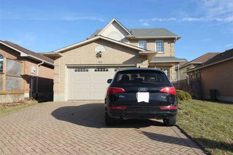 House for sale at 103 Duncairn Cres Hamilton Ontario - MLS: X4684923