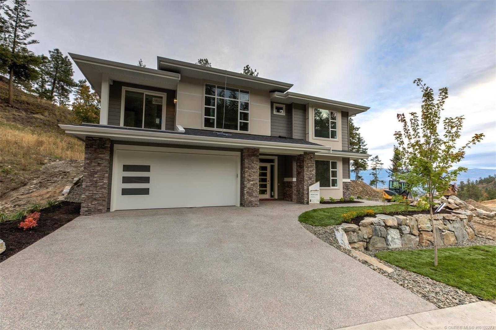 House for sale at 103 Echo Ridge Dr Kelowna British Columbia - MLS: 10192273