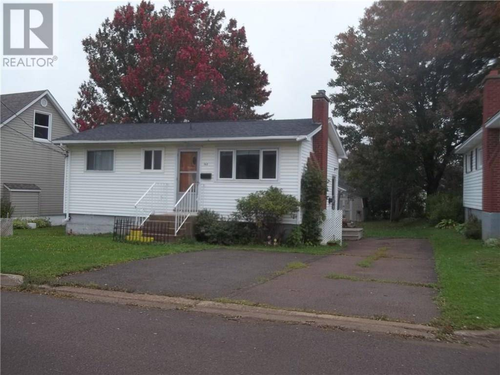 House for sale at 103 Edward St Moncton New Brunswick - MLS: M125751