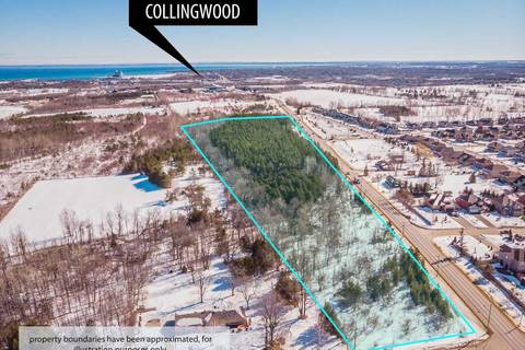 Home for sale at 103 Eleventh Line Collingwood Ontario - MLS: S4597057
