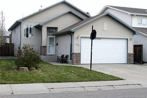 House for sale at 103 Ermineglen Rd N Lethbridge Alberta - MLS: LD0181216