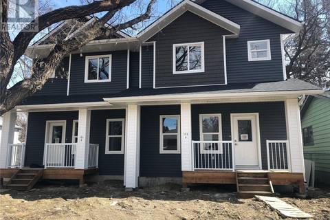 Townhouse for sale at 103 Evans St Saskatoon Saskatchewan - MLS: SK790406
