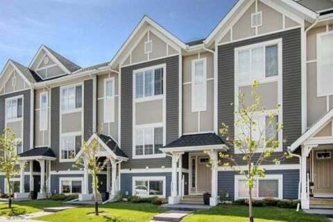 Townhouse for sale at 103 Evansridge Ct NW Calgary Alberta - MLS: C4302420