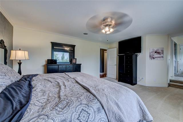 For Sale: 103 Evercreek Bluffs Road Southwest, Calgary, AB   4 Bed, 3 Bath House for $679,900. See 50 photos!
