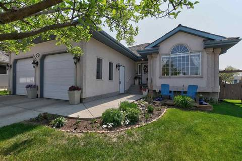 House for sale at 103 Fairway Dr Stony Plain Alberta - MLS: E4148719