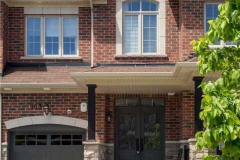 Townhouse for sale at 103 Firwood Dr Richmond Hill Ontario - MLS: N4775409