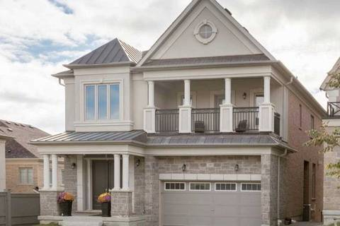 House for sale at 103 Fitzmaurice Dr Vaughan Ontario - MLS: N4632935