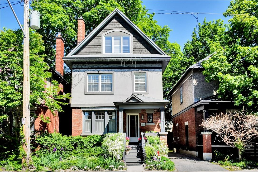 Removed: 103 Flora Street, Ottawa, ON - Removed on 2019-07-08 06:24:03