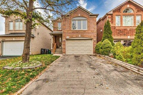 House for sale at 103 Forestgrove Circ Brampton Ontario - MLS: W4971495