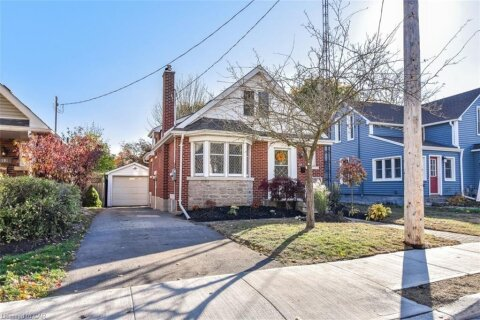 House for sale at 103 Francis St Cambridge Ontario - MLS: 40034983
