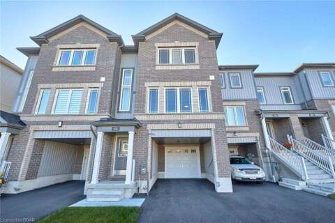 Townhouse for sale at 103 Frank's Wy Barrie Ontario - MLS: 40034014