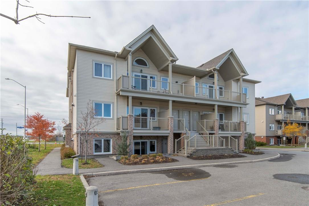 Removed: 103 Fraser Fields Way, Ottawa, ON - Removed on 2018-12-06 04:36:09