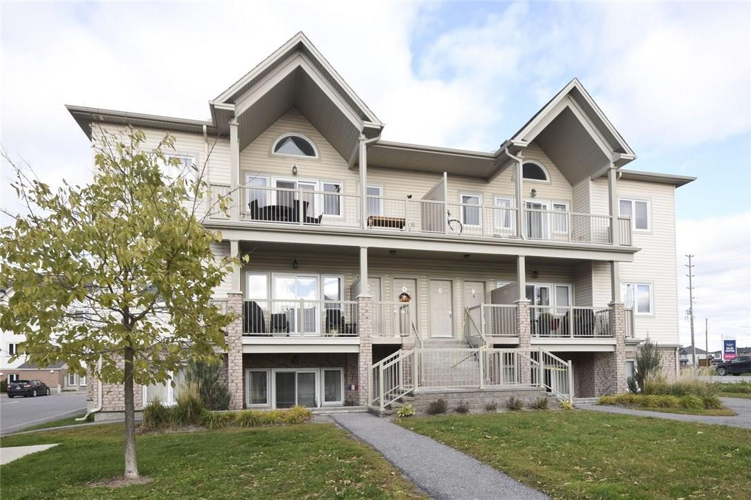 Removed: 103 Fraser Fields Way, Ottawa, ON - Removed on 2019-03-23 17:45:04