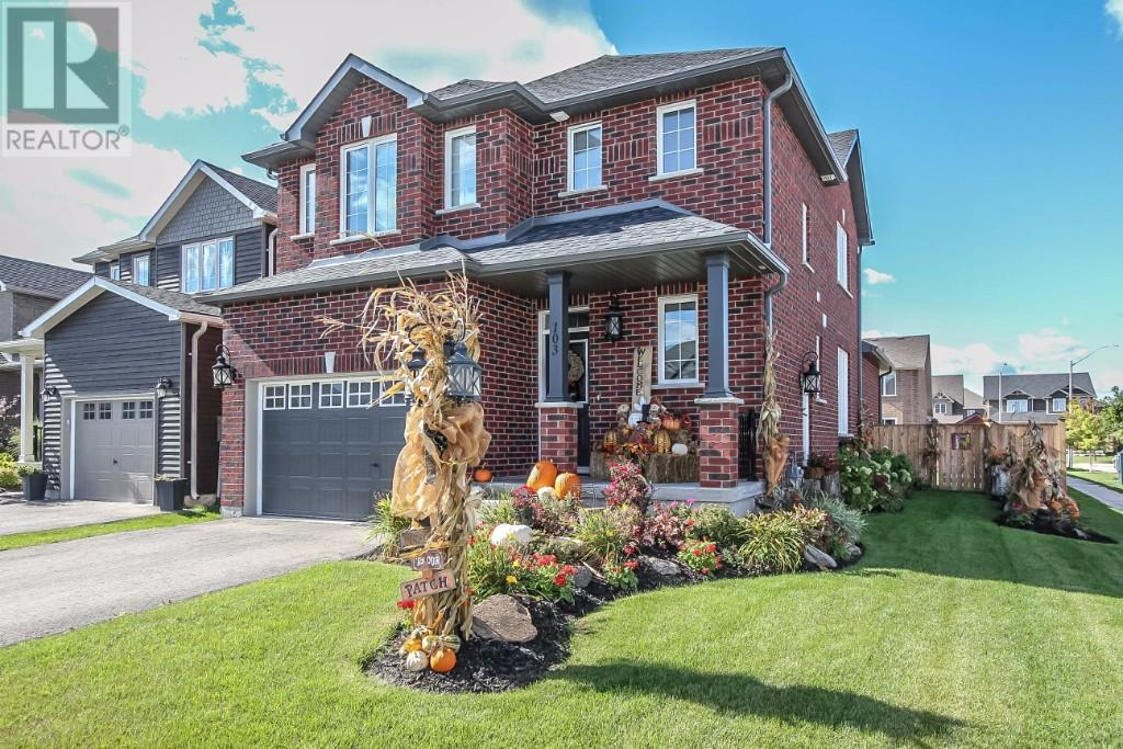 Removed: 103 Garbutt Crescent, Collingwood, ON - Removed on 2017-10-12 10:01:26