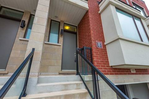 Townhouse for sale at 103 Genuine Ln Richmond Hill Ontario - MLS: N4733760