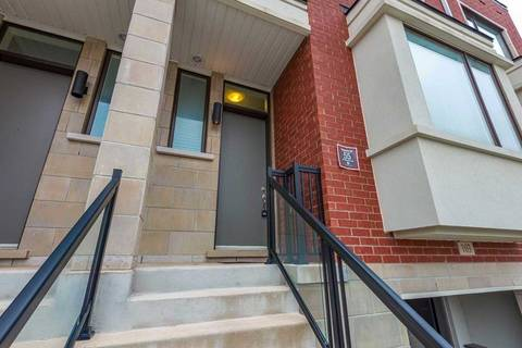Townhouse for sale at 103 Genuine Ln Richmond Hill Ontario - MLS: N4749265