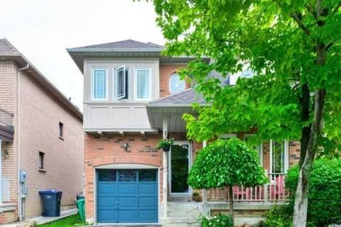 Townhouse for sale at 103 Giraffe Ave Brampton Ontario - MLS: W4545685