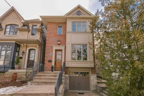 House for sale at 103 Glengarry Ave Toronto Ontario - MLS: C4723886
