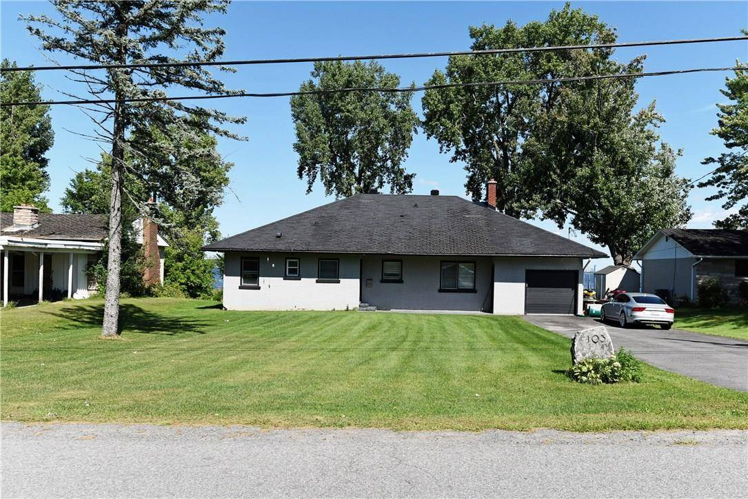 House for sale at 103 Grandview Rd Ottawa Ontario - MLS: 1158723