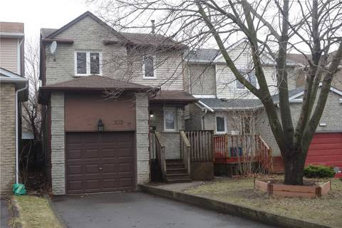House for sale at 103 Greenfield Cres Whitby Ontario - MLS: E4421049