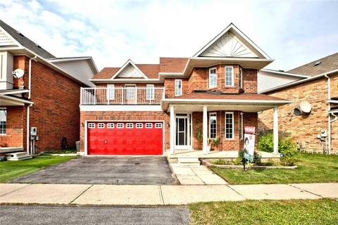 House for sale at 103 Greenhalf Dr Ajax Ontario - MLS: E4598092