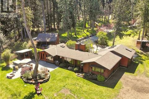 House for sale at 103 Greer Pl Salt Spring Island British Columbia - MLS: 408865