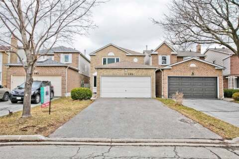 House for sale at 103 Grenbeck Dr Toronto Ontario - MLS: E4775383