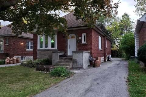 House for sale at 103 Haddon Ave Hamilton Ontario - MLS: X4950461