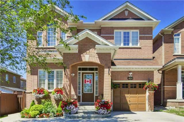 Sold: 103 Harbourtown Crescent, Brampton, ON