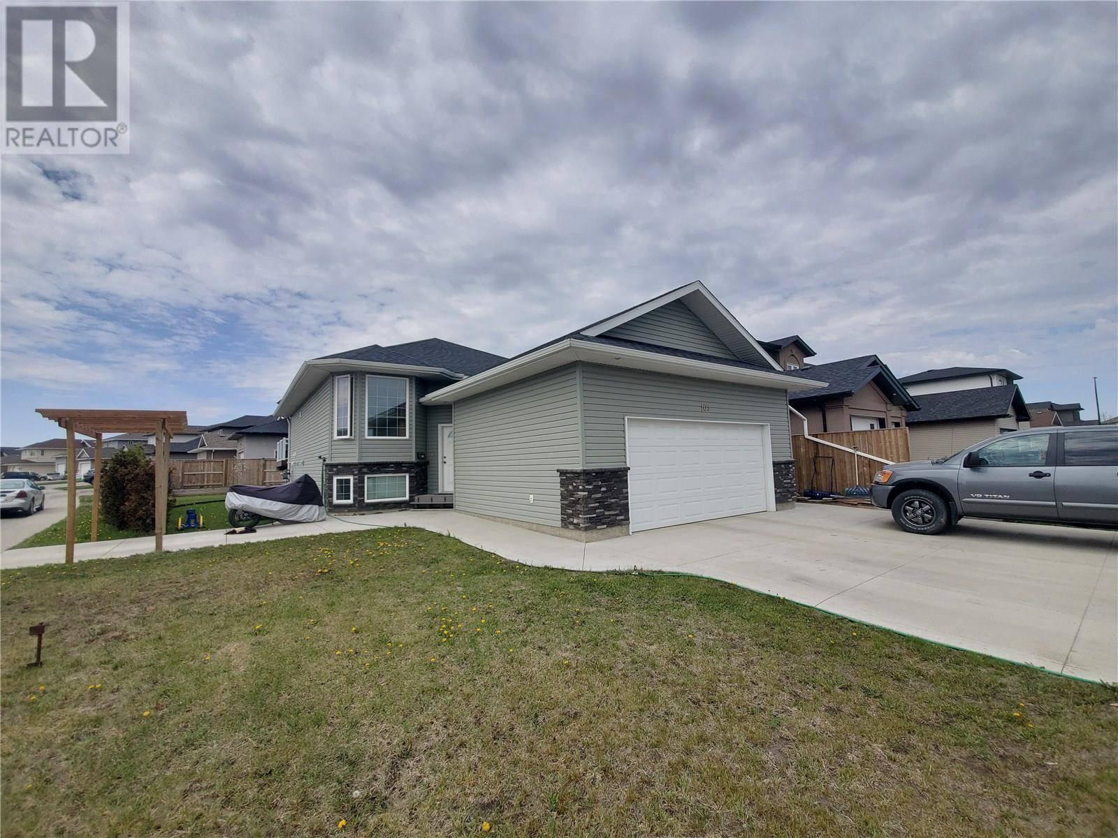 House for sale at 103 Hargreaves Grn  Saskatoon Saskatchewan - MLS: SK773152