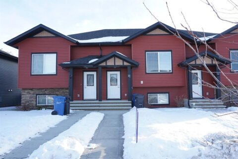Townhouse for sale at 103 Hawkridge Blvd Penhold Alberta - MLS: A1034900