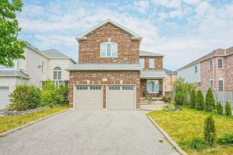 House for sale at 103 Hibbard Dr Ajax Ontario - MLS: E4826738