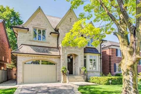 House for sale at 103 Joicey Blvd Toronto Ontario - MLS: C4794075