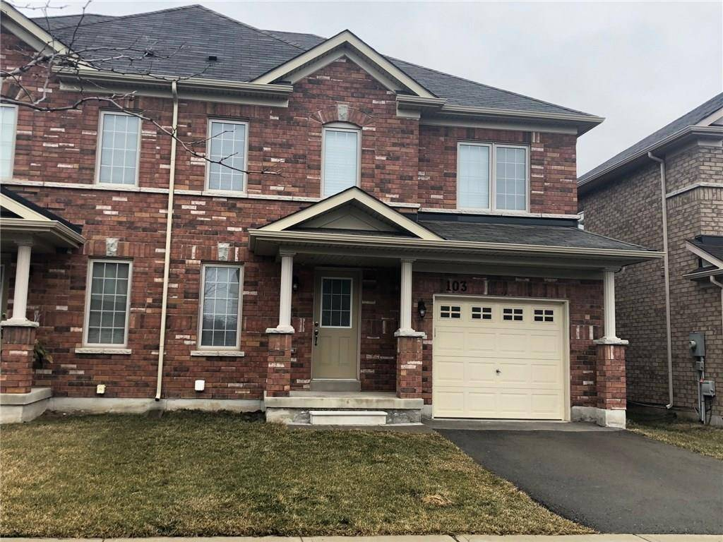 House for rent at 103 Keith Cres Niagara-on-the-lake Ontario - MLS: 30804482